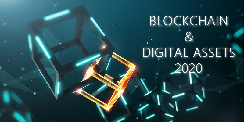 Blockchain e digital assets scenari 2020 Iconium