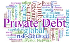 Private Debt 2019 in Italia report di BeBeez