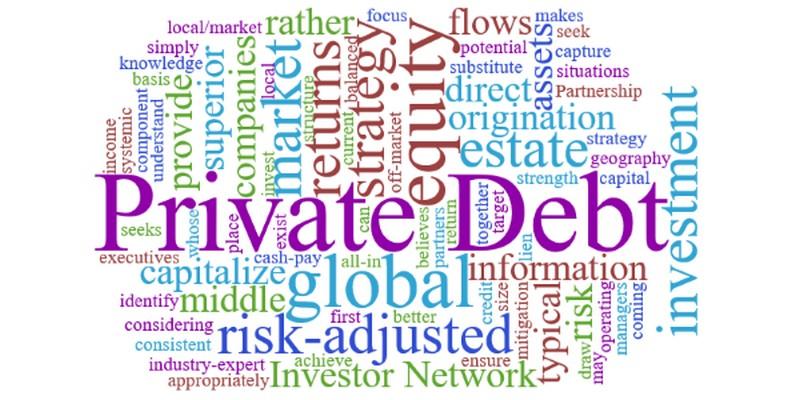 Private Debt 2019 in Italia report di BeBeez