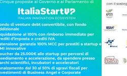 Italiastartup assofintech propose per startup e PMI covid-19