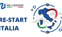 RE-Start Italia iniziativa di re-lender per le PMI
