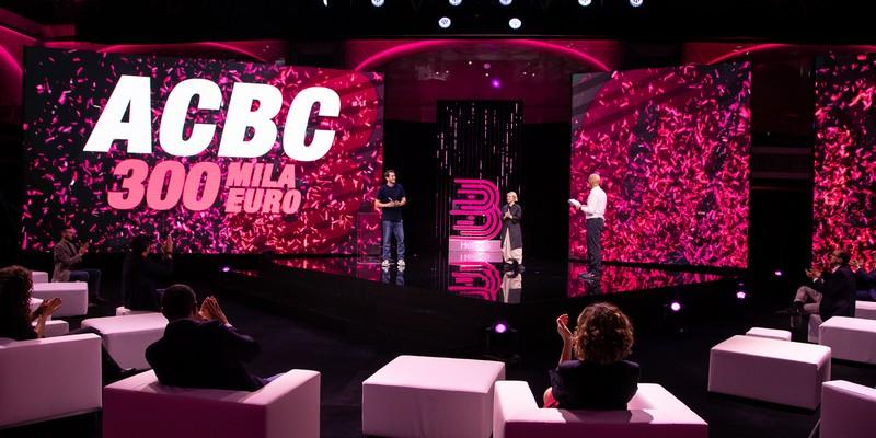 B Heroes 2020 assegna premio 300k a startup ACBC