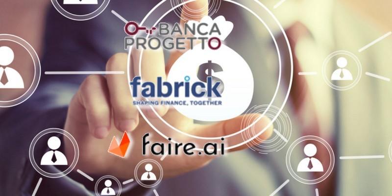 Banca Progetto si prepara a lanciare l'instant lending per il credito al consumo