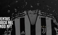 Juventus lancia NFT