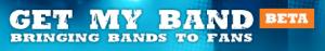 Get My Band Logo