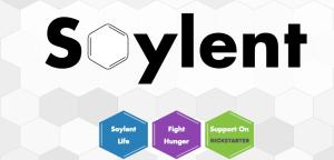 Soylent Support on Kickstarter