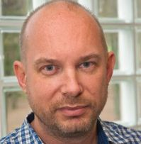 Darren Westlake CEO Crowdcube