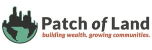 Patch of Land new logo