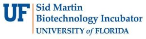 Sid Martin Biotech Incubator at the University of Florida