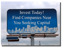 Invest Today Billboard Advertisement