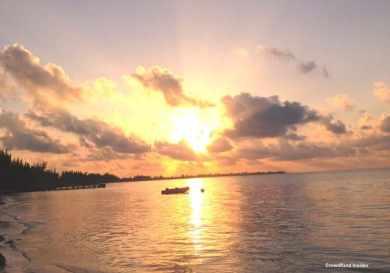 Sun Solar Sunset Boat
