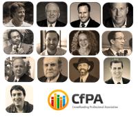 CfPA Board of Directors 2015