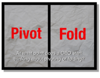 Pivot or Fold Question