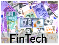 FinTech and Money