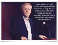 Michael Piwowar quote