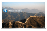 Wealth Migrate China