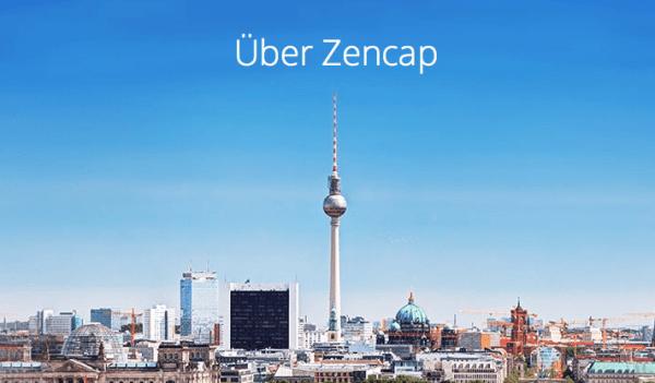 Uber Zencap