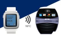 FitPay Pagare with Pebble