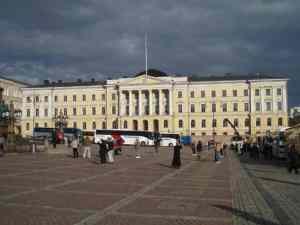 Helsinki Finland Prime Minister Office