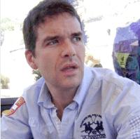 Sergio J. Calleja Freixes