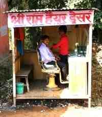 india-barber