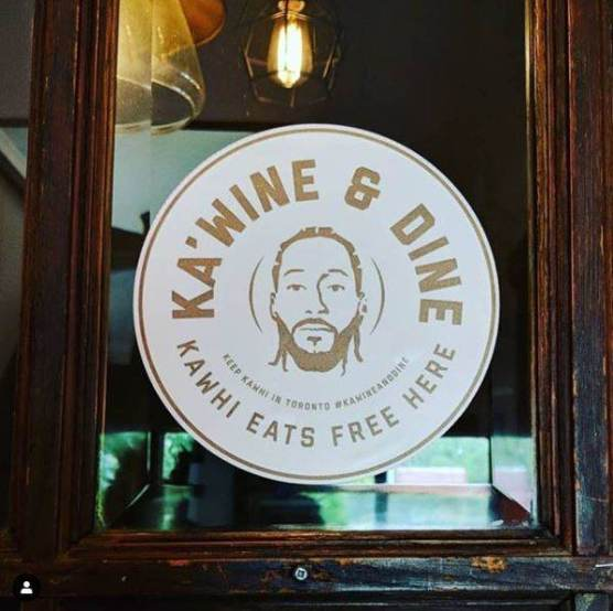 Ka'Wine and Dine Toronto