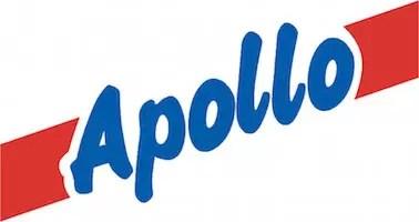 Apollo Battery logo