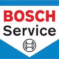 Bosch Service Logo