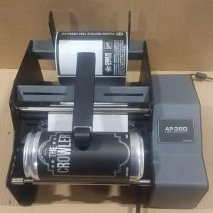 Crowler Labeler AP360