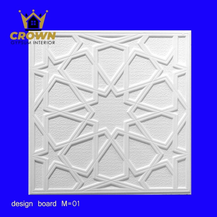 Gypsum Board very quality full interior design