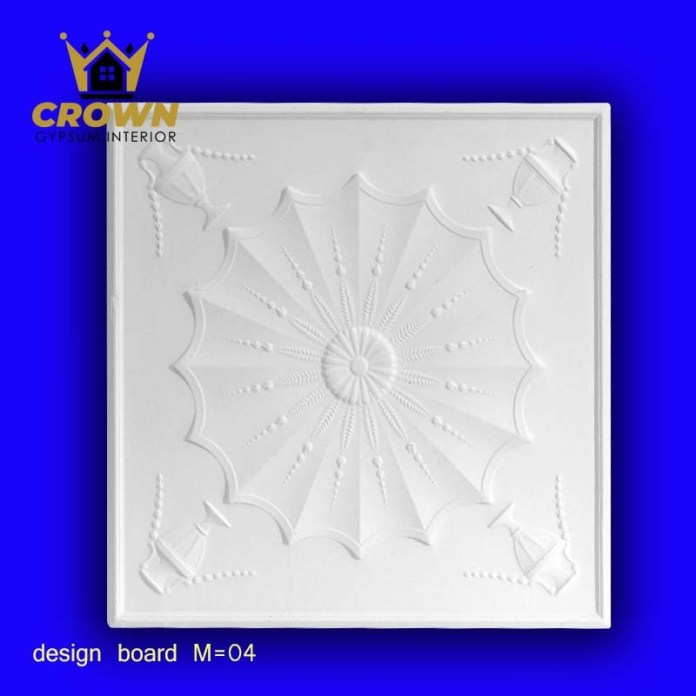 New Gypsum Board very Quality full interior design M-06