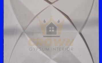 New Gypsum Board very Quality full interior design M-05