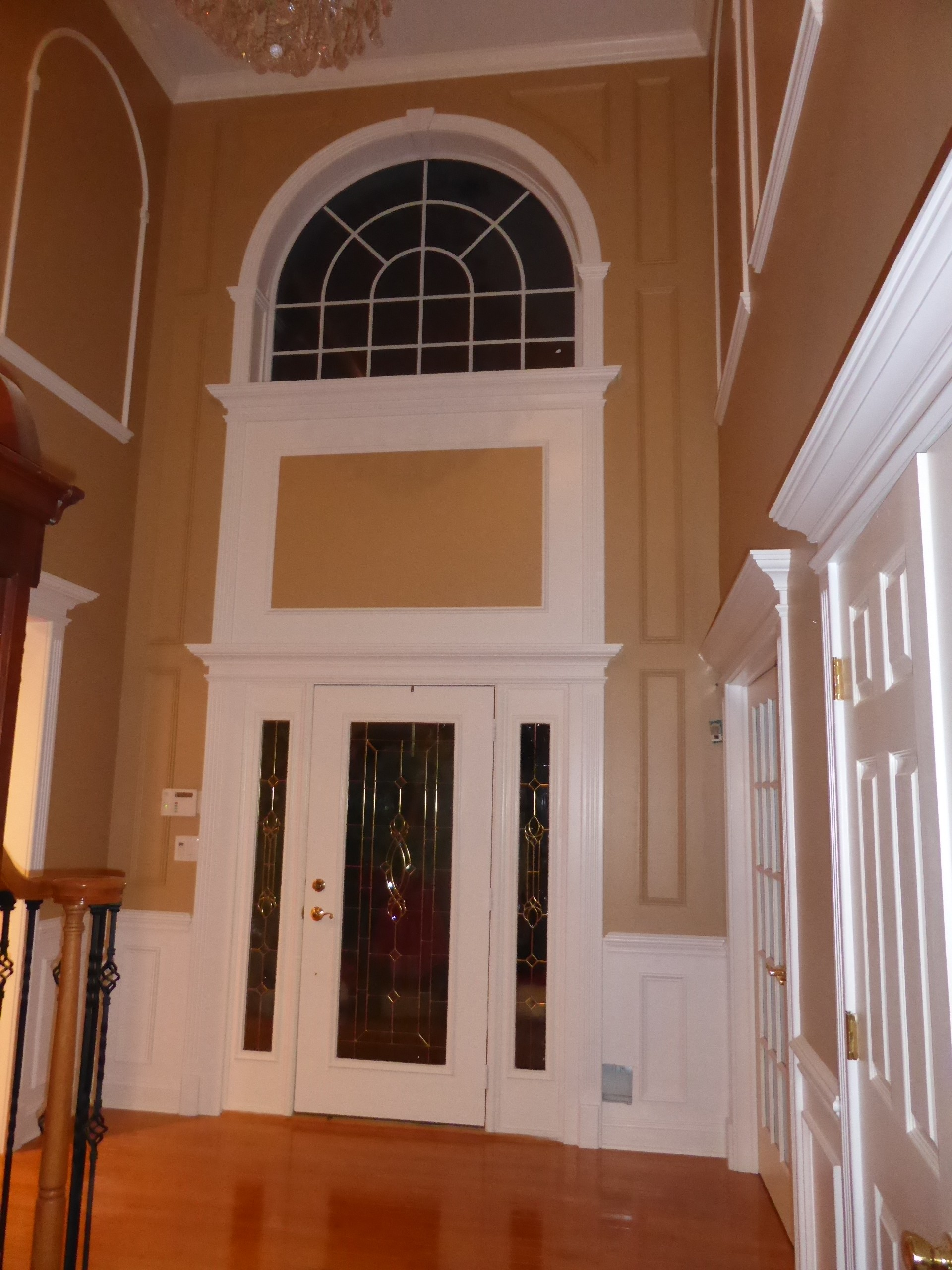 Door Casing Door Amp Window Casing Open Doorway Trim