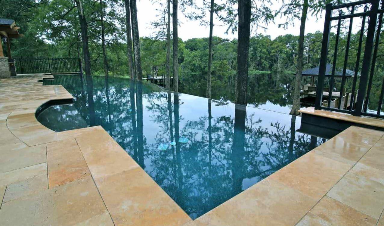 crown pools inc custom swimming pools