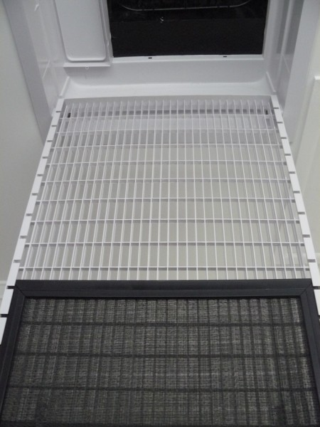 How To Clean Ducted Return Air Filter