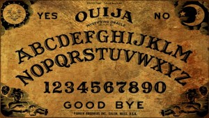 Parker Brothers Ouija Board