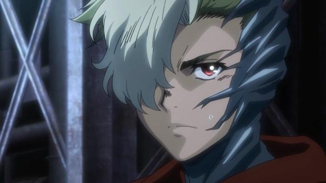 Kabaneri of the Iron Fortress Episode 12: Ikoma found new resolve