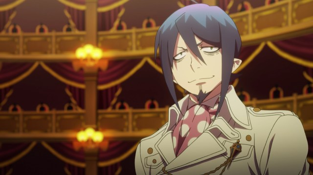 Blue Exorcist Kyoto Saga Episode 4: Mephisto is the most anti-Satan of them all