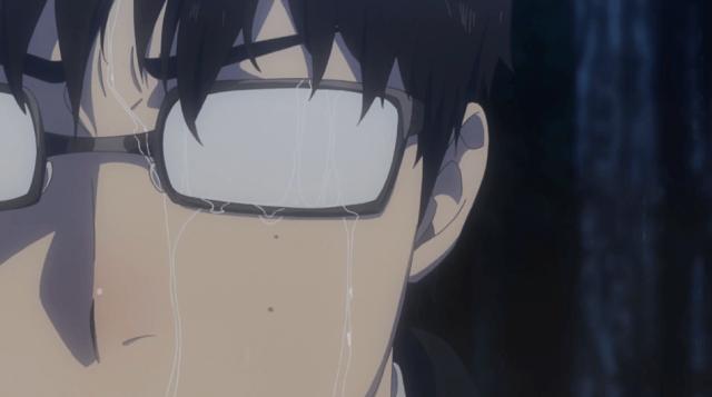 Blue Exorcist Kyoto Saga Episode 10: Yukio's plan worked. Mostly.