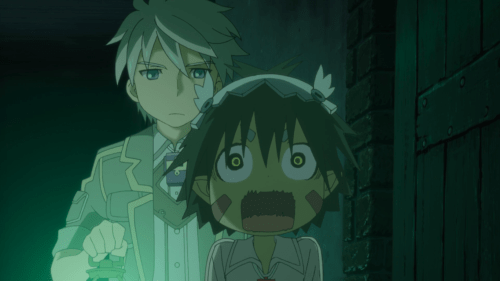 Made In Abyss Serien Stream