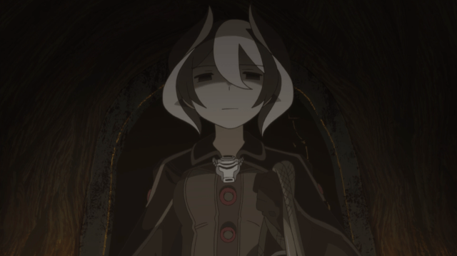 Made in Abyss Episode 5: Ozen is more terrifying than Corpse-weepers