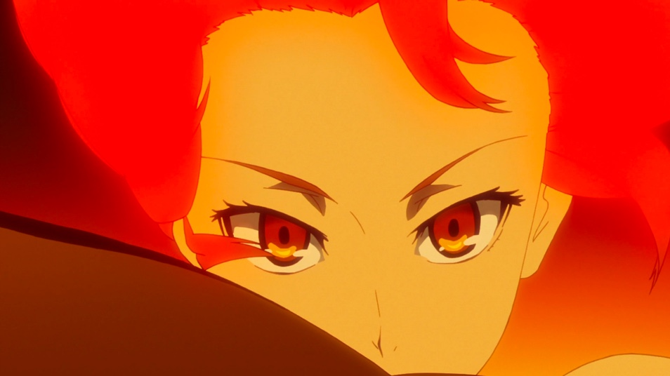 Grancrest Senki Episode 11