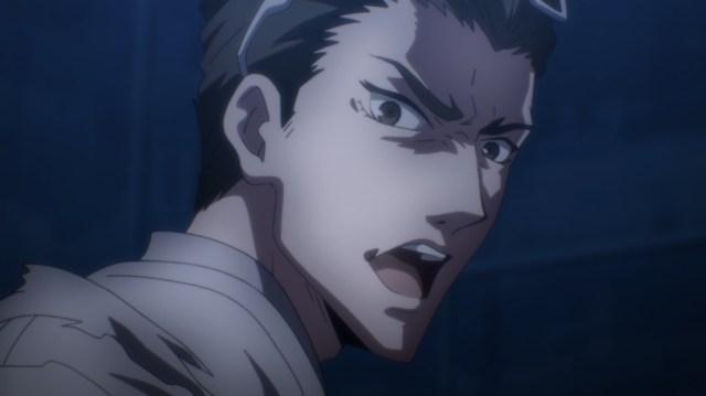 Caligula Episode 9
