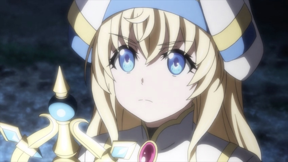 Goblin Slayer Episode 12: Battle of the Goblin Lord and the