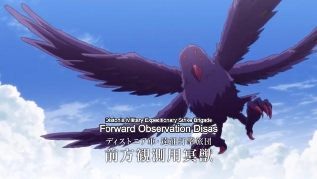 Magical Girl Spec-Ops Asuka Episode 9: That's a gid Dias
