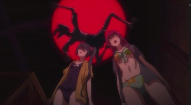 The Devil Is a Part-Timer Episode 10: Emi and Suzuno need to calm down