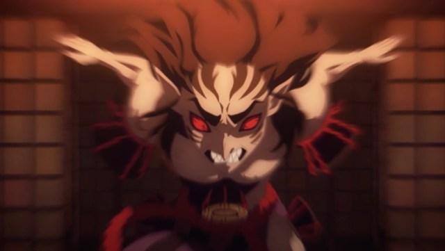 Demon Slayer Episode 13: Kyogai flew into a rage
