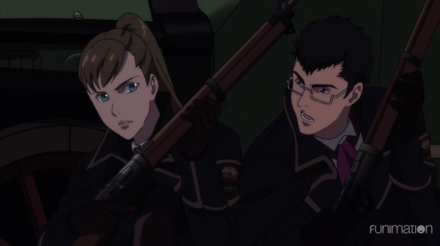 Fairy gone episode 11 review: Lily realizes the fight's too easy