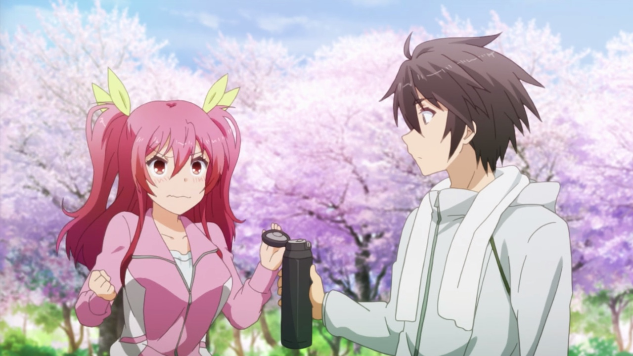 Review Of Chivalry Of A Failed Knight Episode 02 The Sister Arrives And The Shadow Of The Past Crow S World Of Anime Also known as rakudai kishi no cavalry. chivalry of a failed knight episode 02