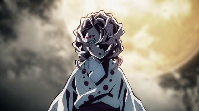Demon Slayer Episode 15: Who's the new demon?
